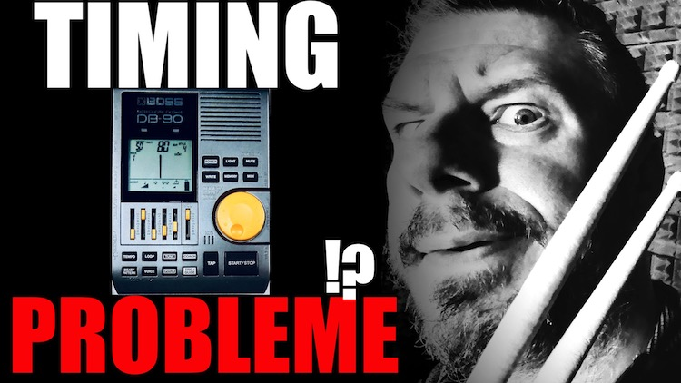 Timing-Probleme Thumbnail