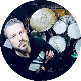 Schlagzeugvideocoach Profilbild